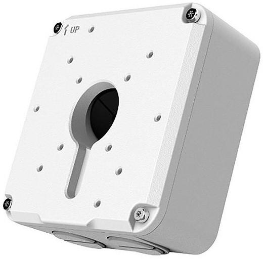 Uniview rozvodná instalační krabice na zeď pro ř. IPC21xx/22x/23xx/24x