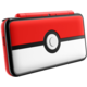 Nintendo New 2DS XL, Pokéball Edition