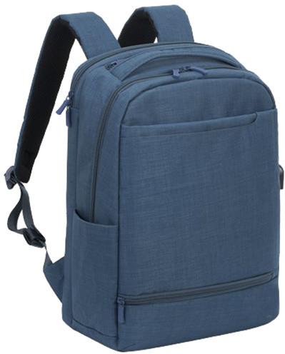"""RivaCase 8365 carry-on cestovní batoh na notebook 17.3"""", modrá"""