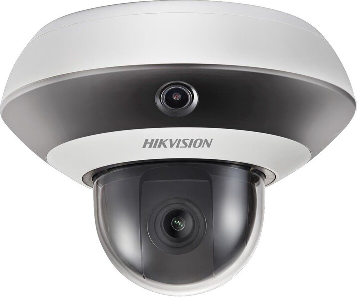 Hikvision DS-2PT3122IZ-DE3, 2,8-12mm