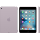 Apple iPad mini 4 Silicone Case, fialová