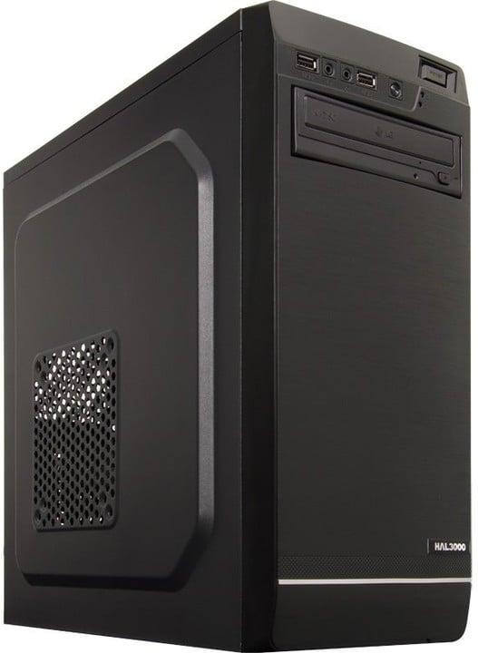 HAL3000 Enterprice 0816, černá