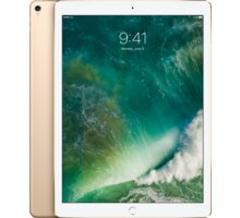Apple iPad Pro Wi-Fi + Cellular, 12,9'', 512GB, zlatá - MPLL2FD/A