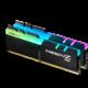 G.SKill TridentZ RGB 16GB (2x8GB) DDR4 3200  + Voucher až na 3 měsíce HBO GO jako dárek (max 1 ks na objednávku)
