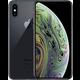 Apple iPhone Xs, 64GB, šedá  + Batoh Adidas Tiro BP v hodnotě 899 Kč