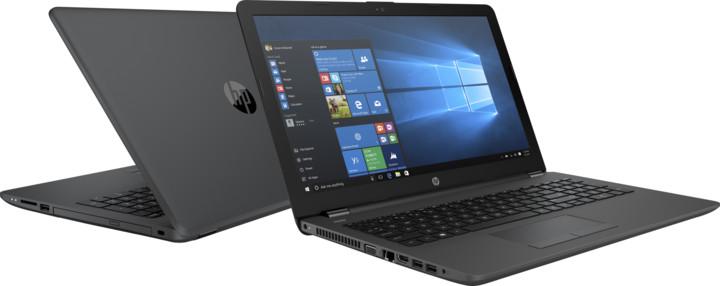 HP 255 G6, černá