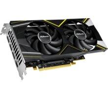 ASRock Radeon RX 5500 XT Challenger D 4G OC, 4GB GDDR6 - RX5500XT CLD 4GO