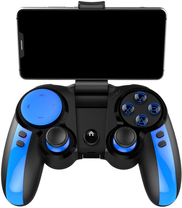 iPega 9090 2.4Ghz & Bluetooth Gamepad (PC, Android, iOS)