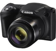 Canon PowerShot SX420 IS, černá - 1068C002AA