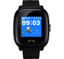 "CANYON ""Polly"" Kids Watch, Black - CNE-KW51BB"