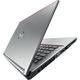 Fujitsu Lifebook E736, stříbrná