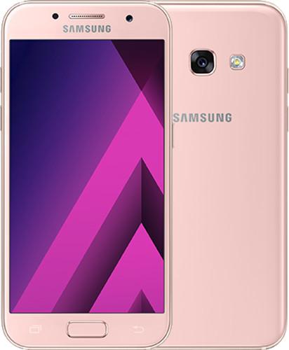 Samsung Galaxy A3 2017 (SM-A320F) LTE, růžová