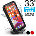 Catalyst Waterproof case iPhone 11 Pro, černá