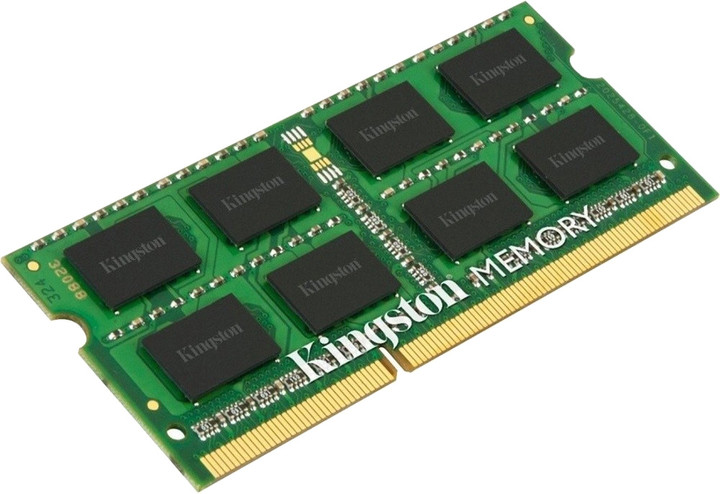 Kingston Value 8GB DDR4 2400 CL17 SO-DIMM