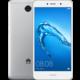 Huawei Y7, Dual Sim, stříbrná