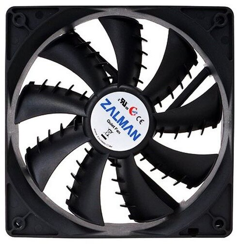 Zalman ZM-F3 SF 120mm, 1200rpm