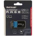 Patriot Supersonic RAGE 128GB