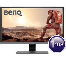 BenQ EL2870U - LED monitor 28'""