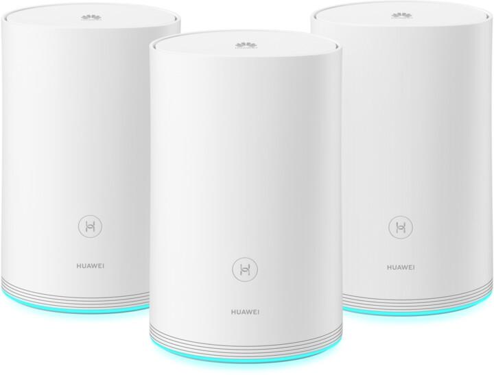 Huawei WiFi Q2 Pro, 3ks