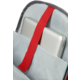 "Samsonite American Tourister URBAN GROOVE UG5 BACKPACK 15,6"" , červená"