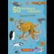 Karetní hra Expedice příroda - 50 mořských živočichů