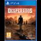 Desperados III (PS4) Elektronické předplatné deníku Sport a časopisu Computer na půl roku v hodnotě 2173 Kč