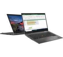 Lenovo ThinkPad X1 Yoga Gen 5, šedá - 20UB002PCK