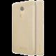 Nillkin Sparkle Folio pouzdro pro Xiaomi RedMi 5 Plus, Gold