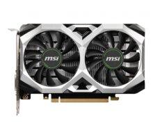 MSI GeForce GTX 1650 VENTUS XS D6 4G OCV1, 4GB GDDR6