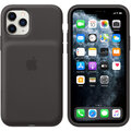 Apple iPhone 11 Pro Smart Battery Case with Wireless Charging, black