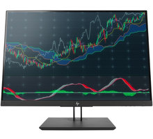 "HP Z24n G2 - LED monitor 24"" - 1JS09A4"