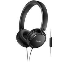 Philips SHL5005, černá - SHL5005/00