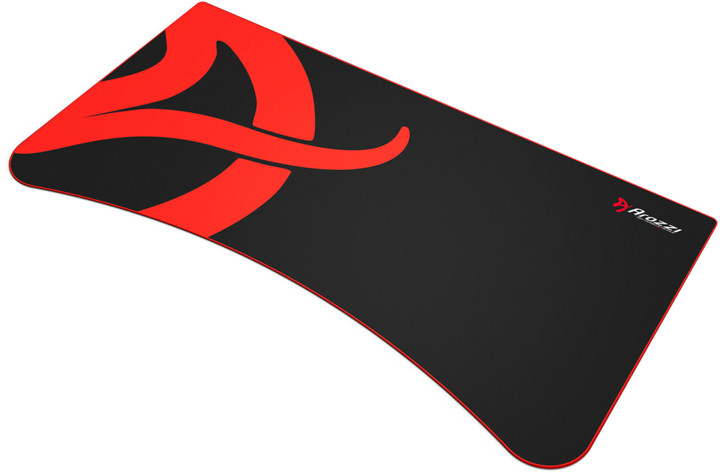 Arozzi Arena, černá/červená