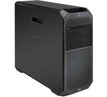 HP Z4 G4, černá