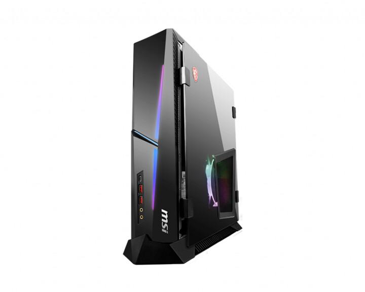 MSI MEG Trident X 10SE-851EU, černá
