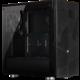Corsair Carbide Series 275R Airflow, TG, černá