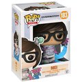 Funko POP! Overwatch - Mei Snowball Colour