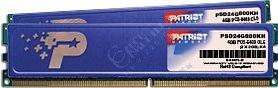 Patriot Signature Line 4GB (2x2GB) DDR2 800 w/heatshield