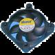 Akasa AK-6015MC ventilátor 6cm, černá