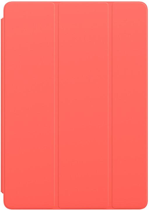Apple ochranný obal Smart Cover pro iPad (8.generace), růžová