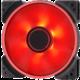 Fractal Design Prisma SL-12 120mm, červená