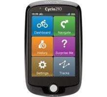 """Mio Cyclo 210, 3,5"""" - Použité zboží"""