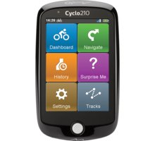 """Mio Cyclo 210, 3,5"""" - 442N50600005"""