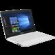 ASUS VivoBook E203NA, bílá