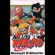 Komiks Naruto: Nejhorší klient, 2.díl, manga