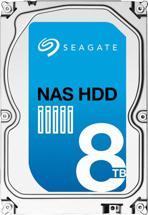 Seagate NAS - 8TB