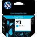 HP CZ130A náplň č.711, azurová