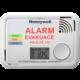 Honeywell XC100D-CS, hlásič oxidu uhelnatého, CO alarm  + Voucher až na 3 měsíce HBO GO jako dárek (max 1 ks na objednávku)