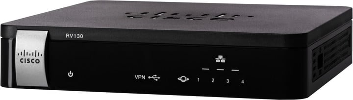 Cisco RV 130 VPN Router