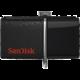 SanDisk Ultra Dual - 256GB  + Voucher až na 3 měsíce HBO GO jako dárek (max 1 ks na objednávku)